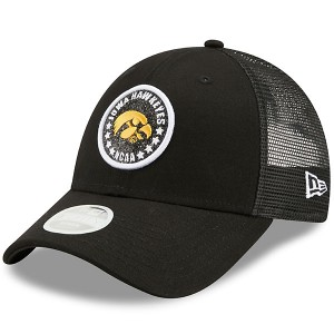 Iowa Hawkeyes Women's Sparkle Trucker Hat