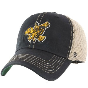 Iowa Hawkeyes Trawler Hat