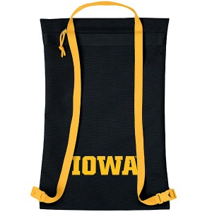 Iowa Hawkeyes Utility Gym Sack