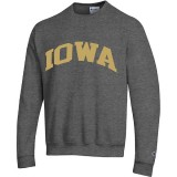 Iowa Hawkeyes Twill Sweat