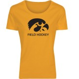 Iowa Hawkeyes Women's Field Hockey Shirt