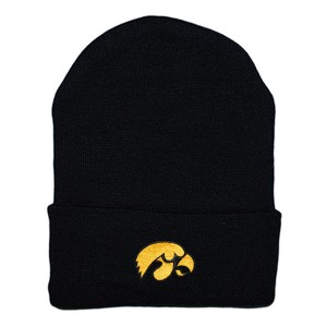 Iowa Hawkeyes Stocking Cap