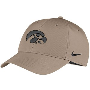 Iowa Hawkeyes Legacy Hawk Head Hat