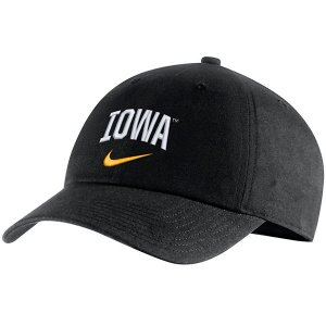 Iowa Hawkeyes H86 Arch Hat