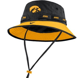 Iowa Hawkeyes Dry Bucket Hat
