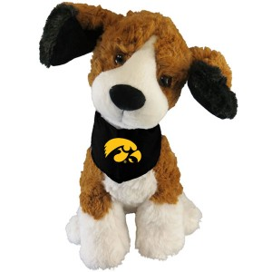 Iowa Hawkeyes Beagle Stuffed Animal