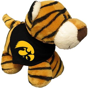 Iowa Hawkeyes Tiger Stuffed Animal